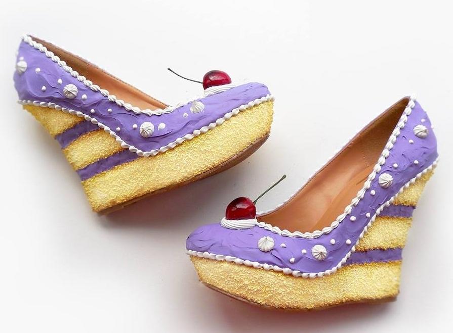 Édes cipők, cuki topánok - Shoe Bakery - minden-mas, kiegeszitok-2, cipo-2 -