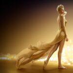 10 éves jubileumát ünnepli Charlize Theron és a Dior J'adore