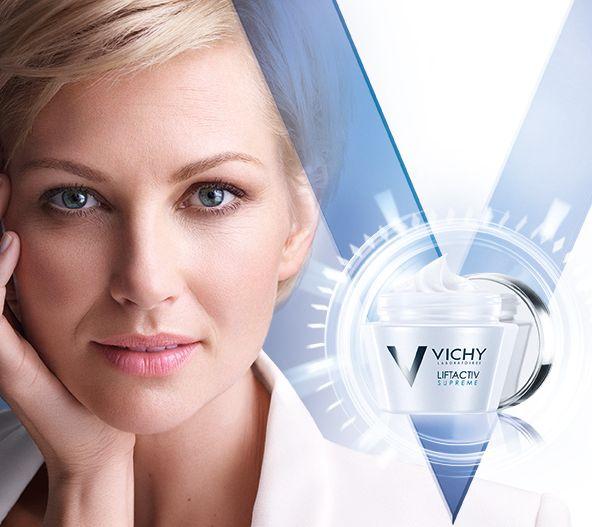 Megállítja az időt a Vichy új arckréme - testapolas-2, beauty-szepsegapolas -