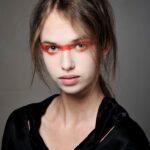 Sminkek a Fashion Week Budapest -ről