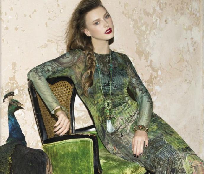 Michal Negrin meséi  - oszi-es-teli-divat, minden-mas, ekszer, ujdonsagok -