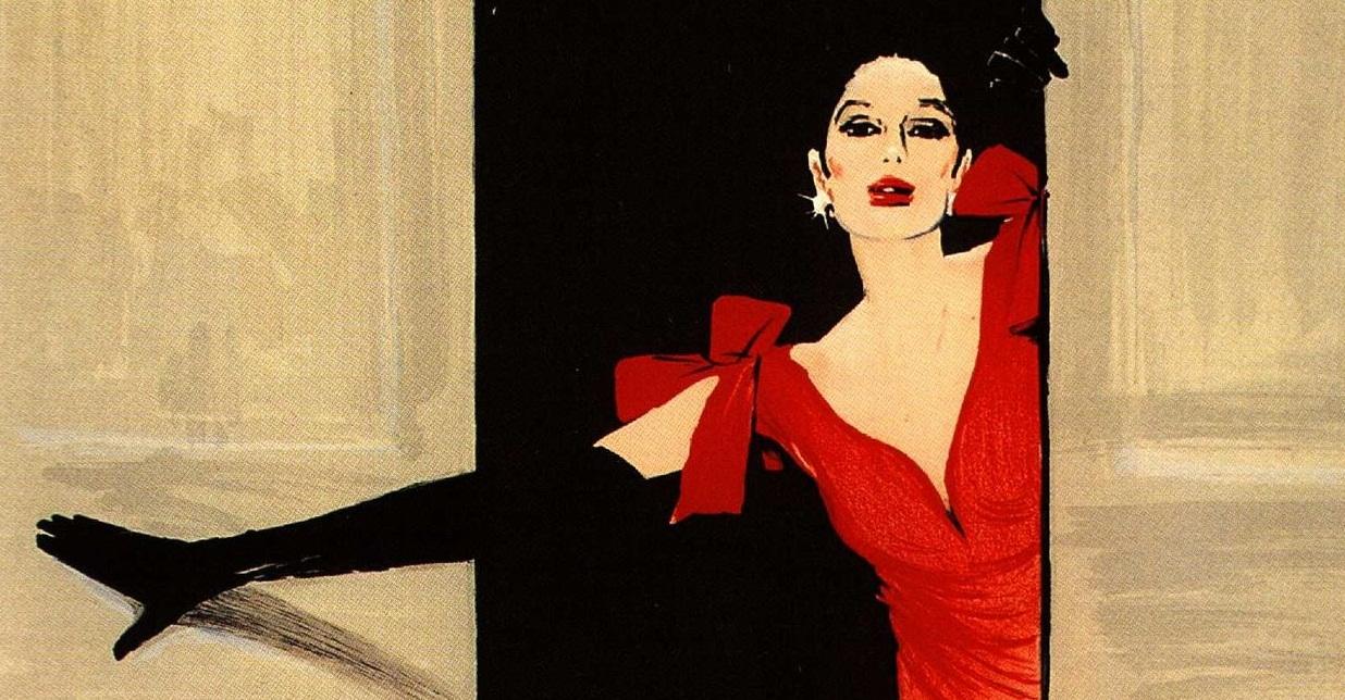 Gruau , az illusztrátorok fejedelme - minden-mas, illusztracio, artdesign -