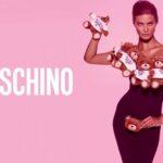 Plüssmaciba rejtette új parfümjét a Moschino