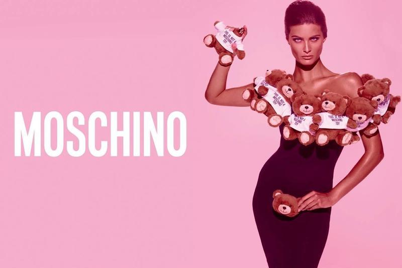 Plüssmaciba rejtette új parfümjét a Moschino - parfum-2, minden-mas, beauty-szepsegapolas -
