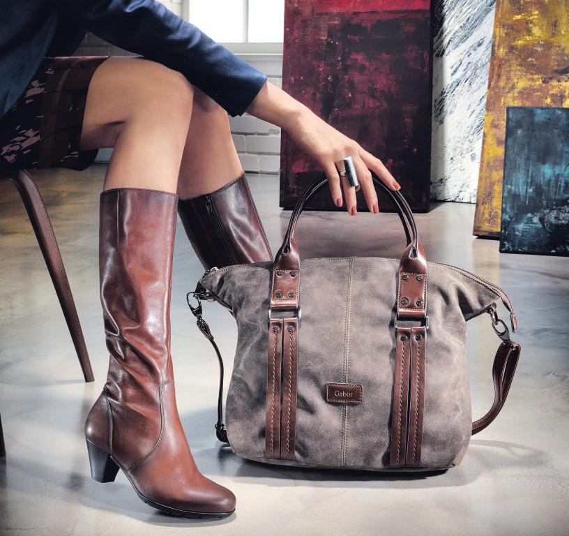 Gabor - ismerősen csengő márkanév a cipők szerelmeseinek - taska-2, minden-mas, kiegeszitok-2, cipo-2 -