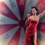 Campari naptár 2015 Eva Green főszereplésével