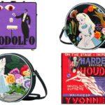 Olympia Le-Tan kollekcióit Disney és a mágusok inspirálták