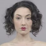 100 years of Beauty in 1 minute- Why this video is incorrect?