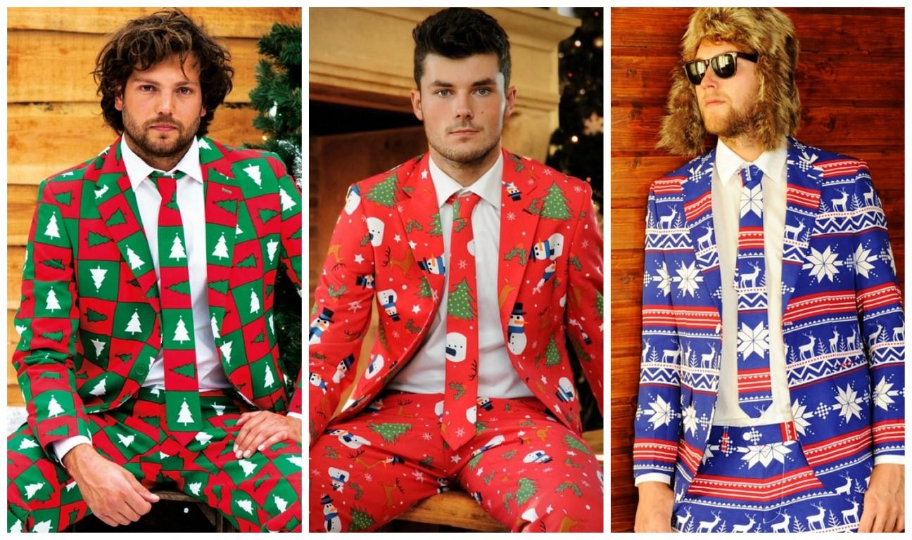 A csúnya karácsonyi pulcsik ideje lejárt! Itt a csúnya öltöny! - pumpkin-light, minden-mas, karacsony-2 -