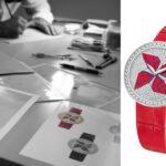 Levelek az órákon- Louis Vuitton 2015