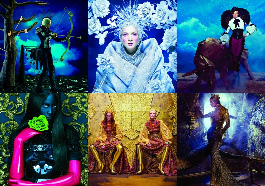 Splash Fashion naptár 2015 - naptarak, minden-mas, artdesign -