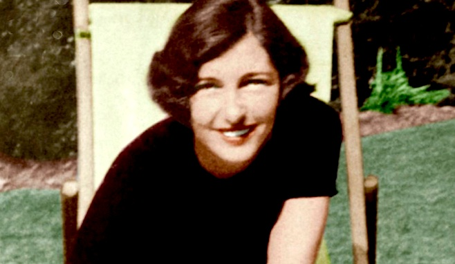 A nő, akiről a James Bond lányokat mintázták - minden-mas, ikonok-es-divak -