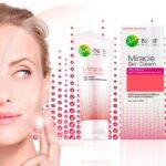 Csodás újdonság az arcodnak- Miracle Skin Cream