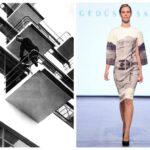 AIAIÉ- a Bauhaus előtt tiszteleg a magyar divatmárka