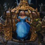 Oscar díjas tervező készítette a Cinderella jelmezeit