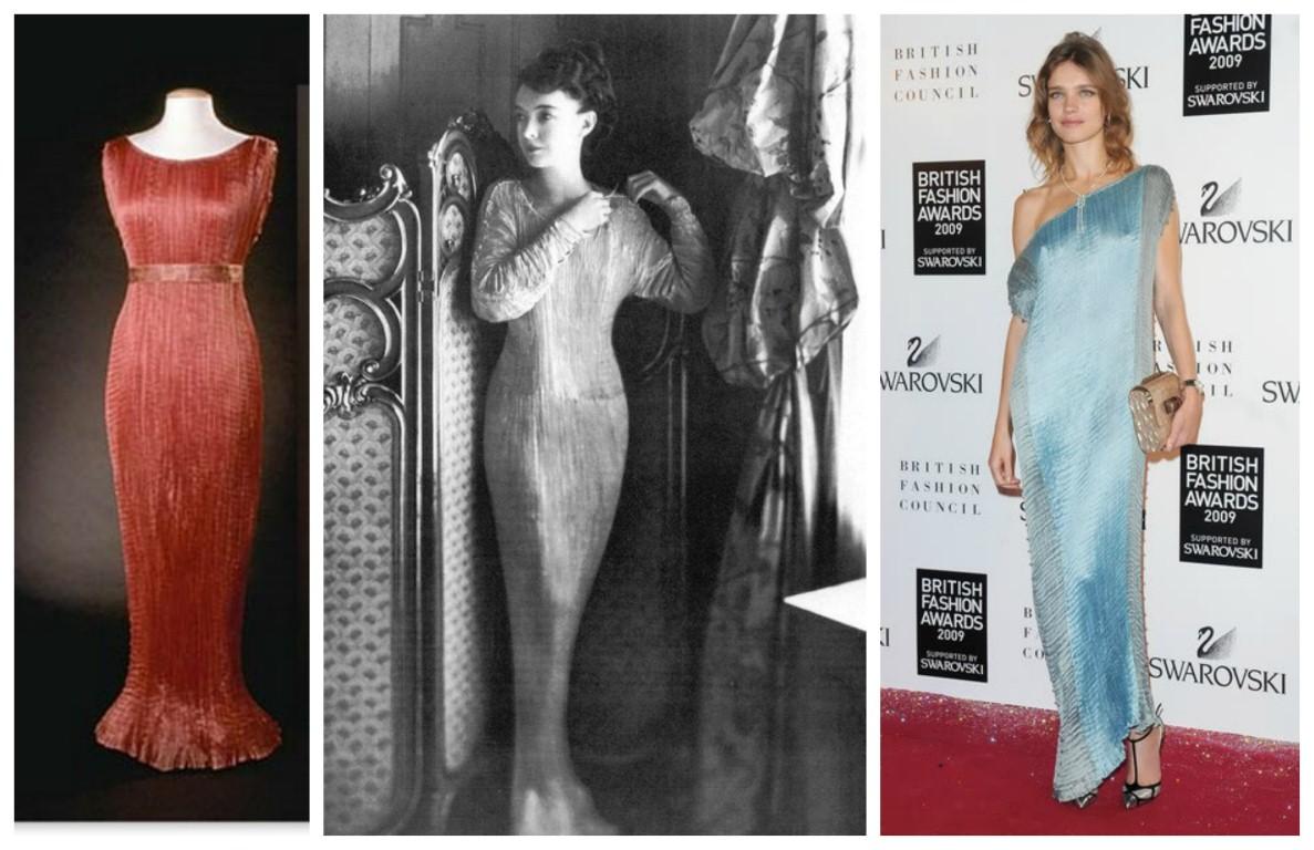 Mariano Fortuny és  Delphos ruha titkai - minden-mas, divat-tortenetek, ujdonsagok -