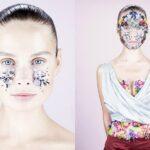 Káprázatos Dior maszk Peter Philipstől
