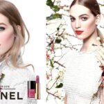 Tavaszi sminkek a Chaneltől- magyar modellel a főszerepben