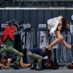 Már meg is van 2015 egyik legzseniálisabb fotósorozata – Showtime Louis Vuitton