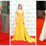 BAFTA Awards 2015 és az elegancia