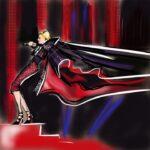Madonna a Brit Awards-on – illusztráció