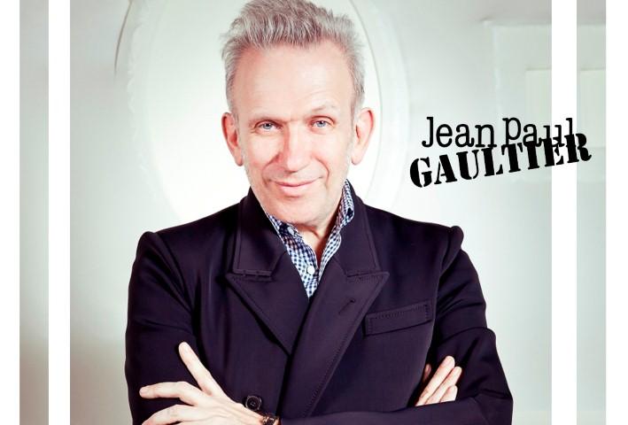 Így folytatódik a haute couture története Jean Paul Gaultier-nál - ujdonsagok -