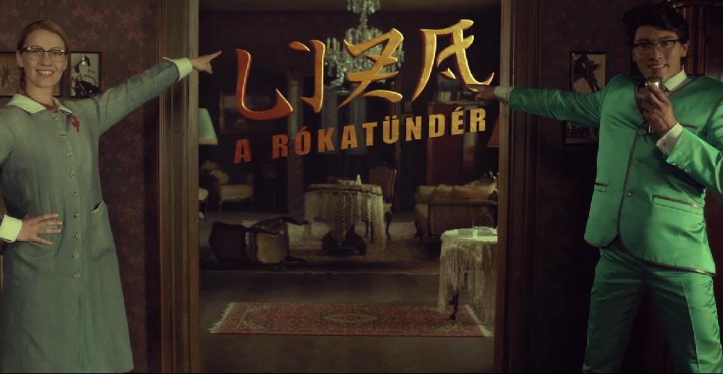 Liza a rókatündér varázslatos világa - minden-mas, jelmeztervezok, jelmez -