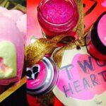 Valentin napi újdonságok a Lush-nál