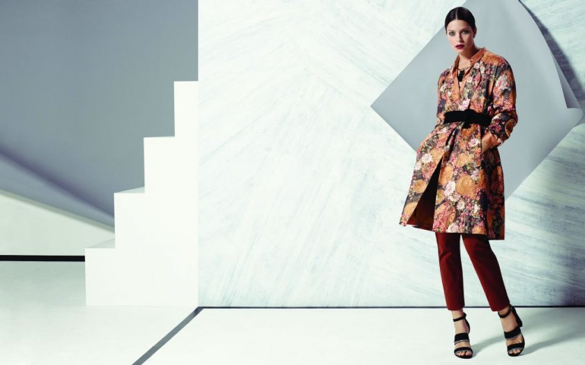 Ilyen lesz a Marks and Spencer tavaszi-nyári kollekciója - tavaszi-es-nyari-divat, ujdonsagok -