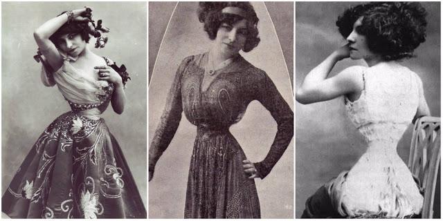 Polaire - aki Chanel példaképe volt - ikonok-es-divak, divat-tortenetek, ujdonsagok -