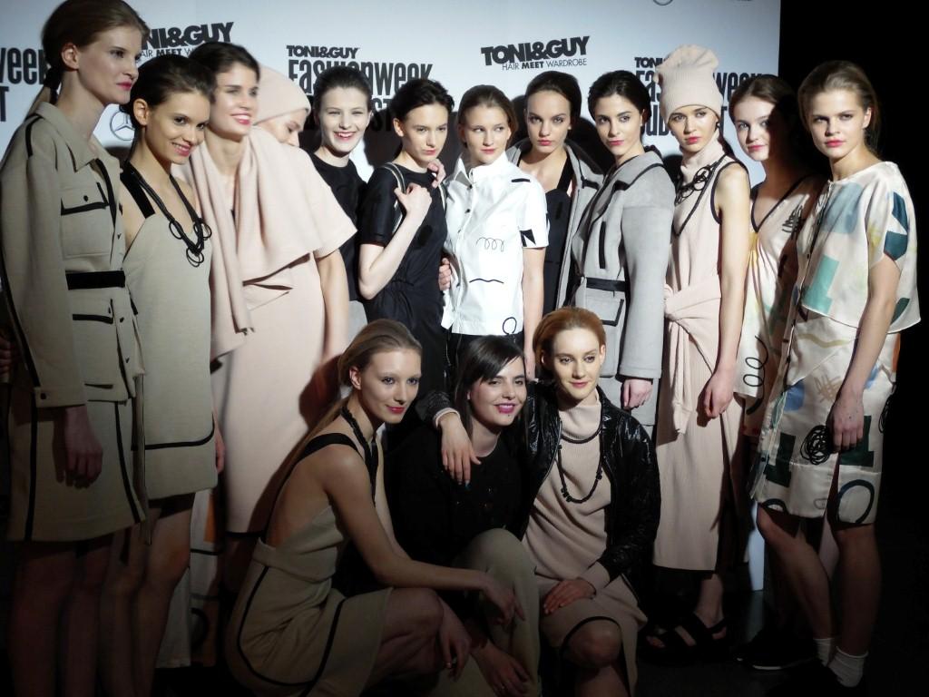 Pöttyös manók Szöulban - Dori Tomcsanyi - oszi-es-teli-divat, minden-mas, fashion-week, ujdonsagok, budapest-fashion-week -