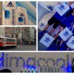Adidas Climacool konferencián jártam Prágában
