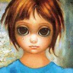 Nagy szemek – egy különös művészsors története