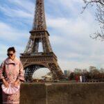 Amikor egy kabát leállítja a forgalmat Párizsban…