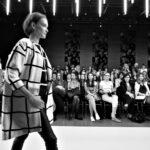 Francia tervezők az Elle Fashion Show-n : Valentine Gauthier