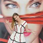 Palvin Barbara szépségnagykövet  Cannes-i élményeiről mesélt