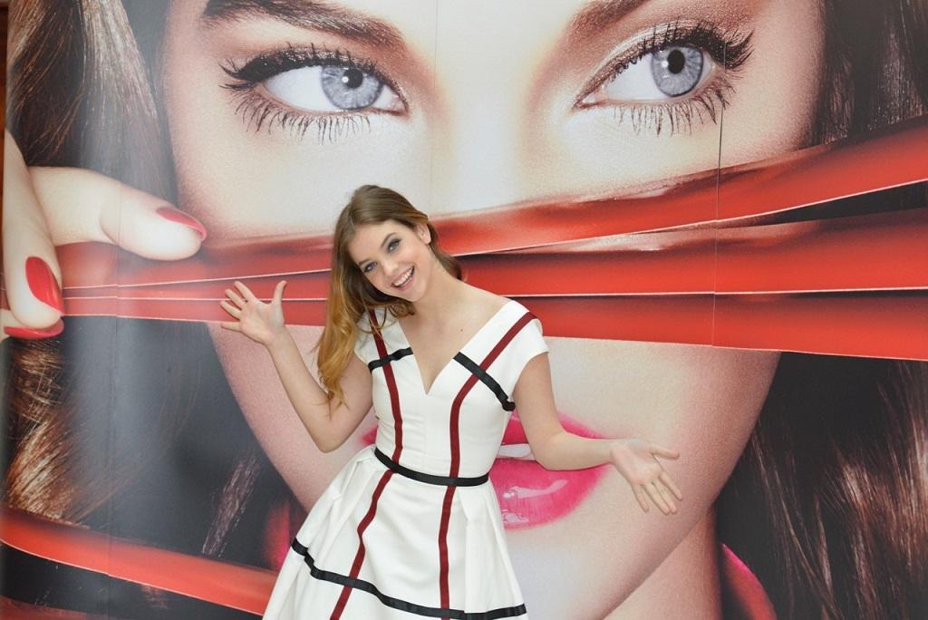 Palvin Barbara szépségnagykövet  Cannes-i élményeiről mesélt - jelmezeksztarok, sztar-hirek, minden-mas -
