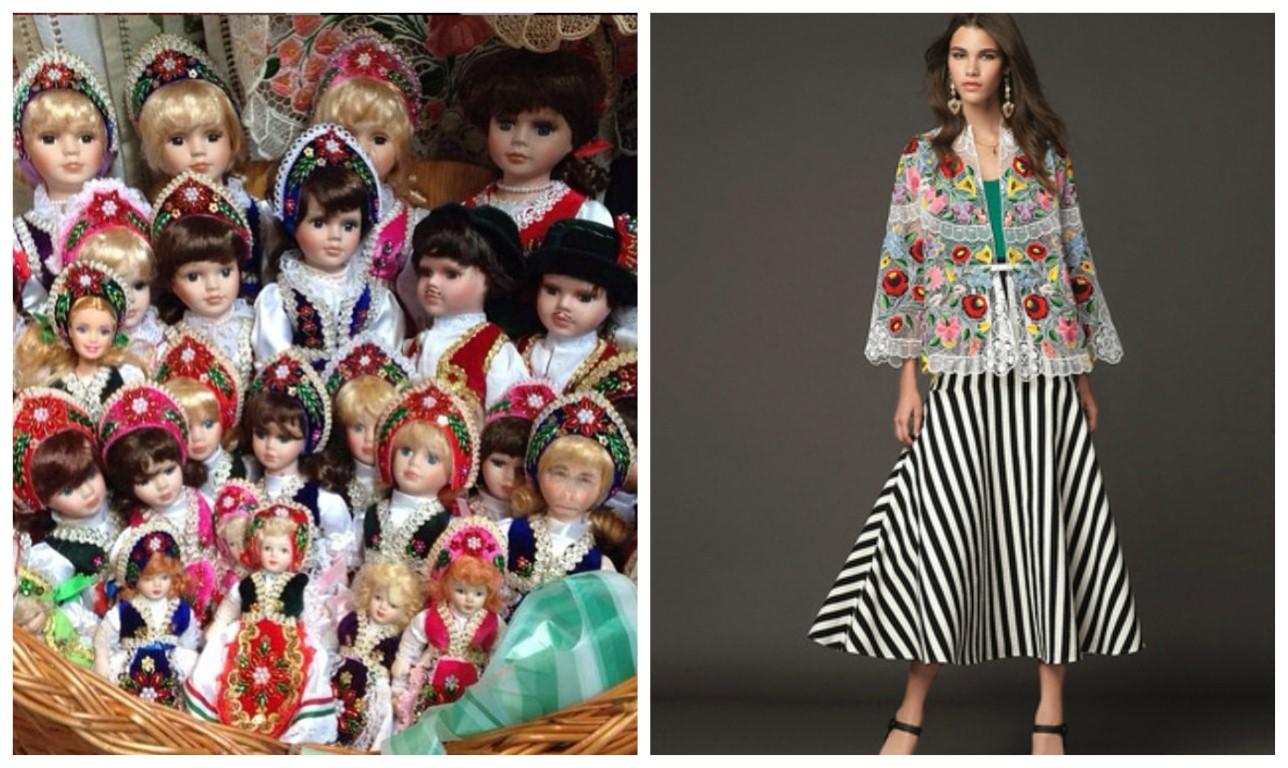Stefano Gabbana valóban Budapesten inspirálódott a Mexikói kollekciójához - tavaszi-es-nyari-divat, ujdonsagok -