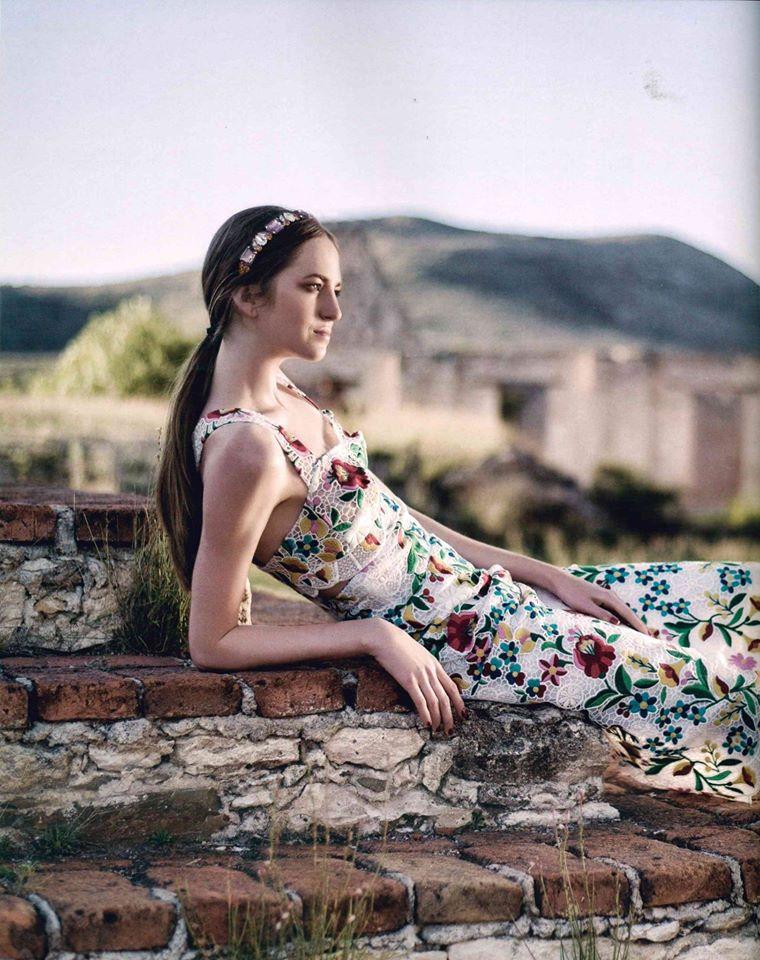 Mexikói mintának nézte Dolce & Gabbana a kalocsai hímzést - tavaszi-es-nyari-divat, minden-mas, ujdonsagok -