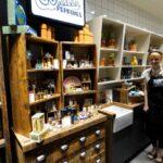Új flagship store-t nyitott a Lush