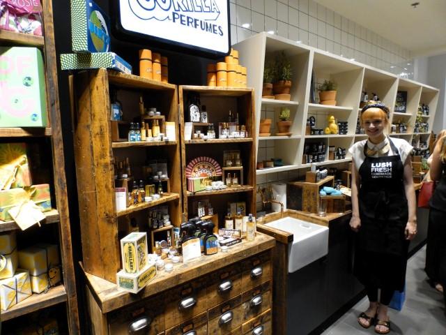 Új flagship store-t nyitott a Lush - minden-mas, furdozes, beauty-szepsegapolas -