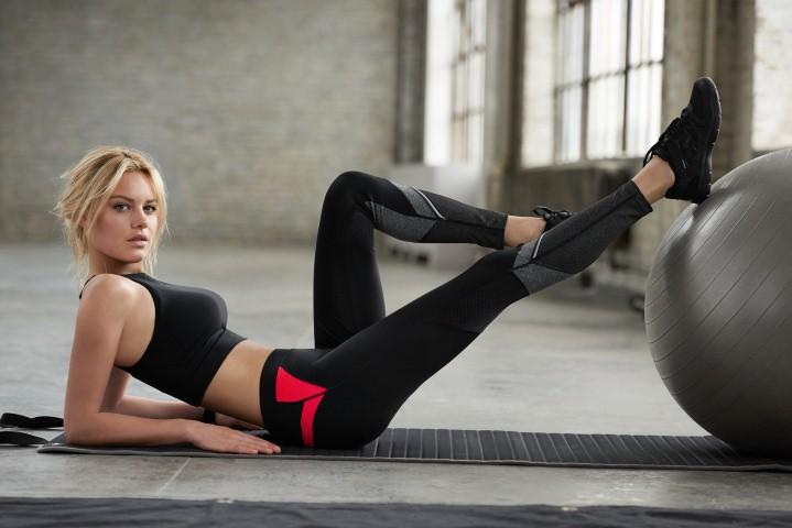 Új fitnessz kollekcióval bővül a Calzedonia kínálata - sportruhazat-fitness-jogaruha-futoruha, ujdonsagok -