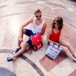 Kalandozás a városban budapesti táskákkal- Bagventure
