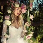Esküvői ruhák vintage stílusban – Charlotte Balbier