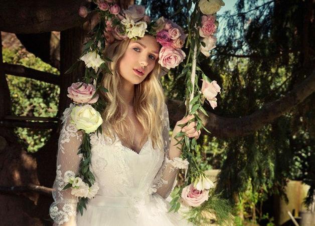 Esküvői ruhák vintage stílusban - Charlotte Balbier - eskuvoi-ruha-2, ujdonsagok -