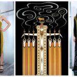 Art Deco inspirálta kötött divat – Boglárka Knitwear