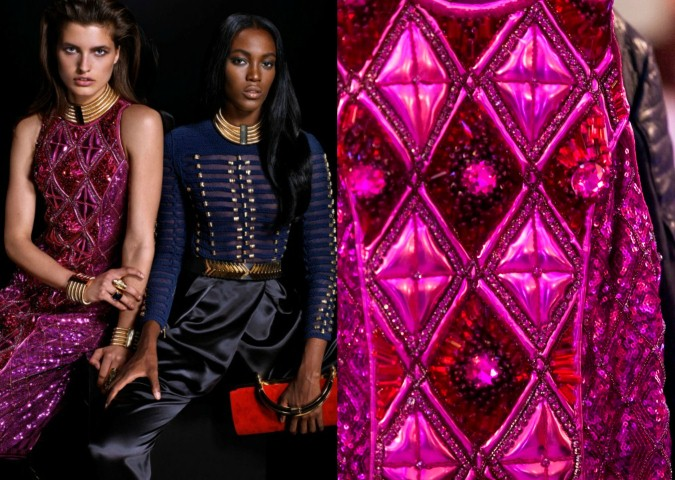 H&M X Balmain a vágy titokzatos tárgya - oszi-es-teli-divat, minden-mas, ujdonsagok -