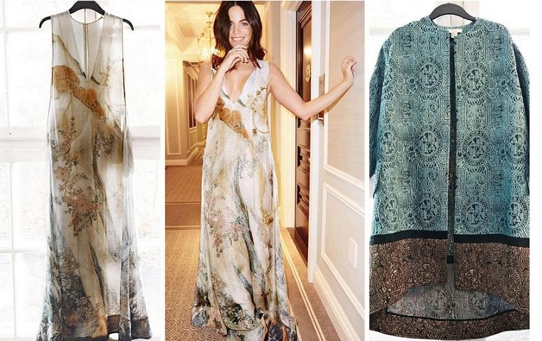 A Louvre gyűjteménye inspirálta a H&M Conscious Exclusive kollekciót - tavaszi-es-nyari-divat, minden-mas, ujdonsagok -