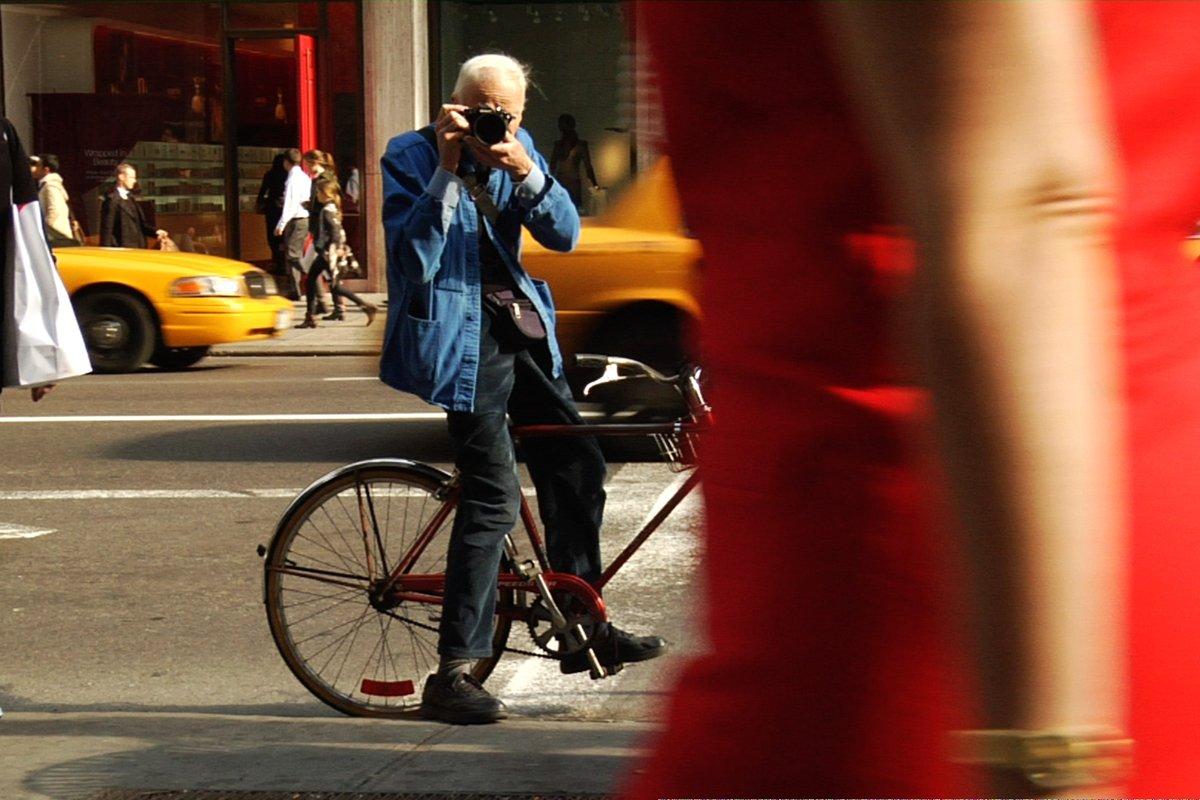 Bill Cunningham a világ első számú street style fotósa - divat-tortenetek, ujdonsagok -