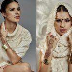 Süel – a színpompás kötött divat